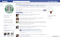 Starbucks-Facebook